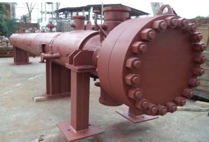 Feedwater Heater 01