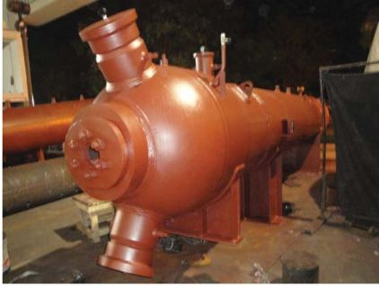 Feedwater Heater 02