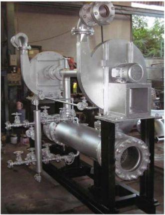 Gland Steam Condenser 02