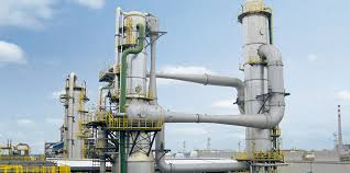 Steam Jet Vacuum System For Vegetable Oil Plant