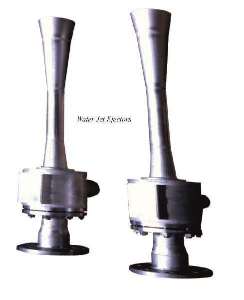 Water Jet Ejector 02