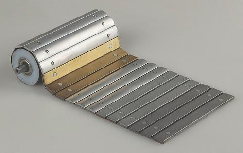 Metal Cladded Bellows