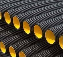 Double Wall Corrugated Pipe 01