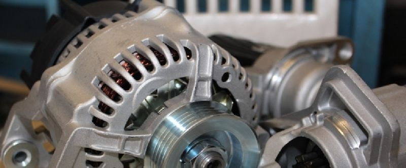 Alternator Maintenance Services