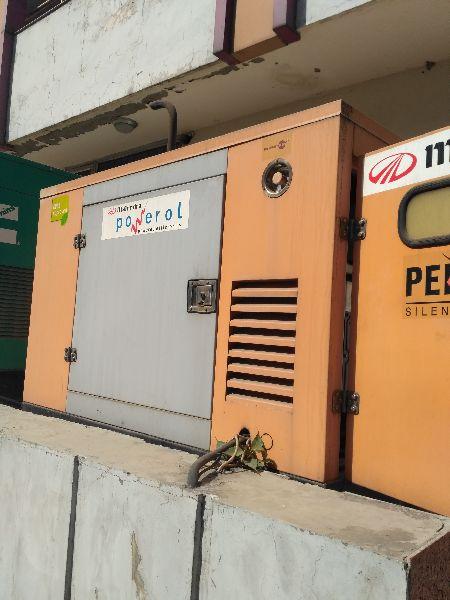 Diesel Generator Rental Service 01
