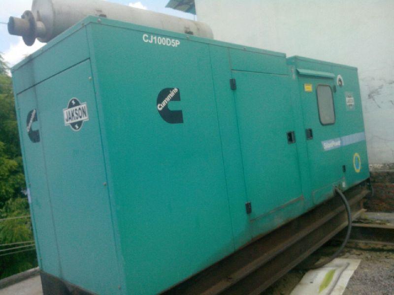 Diesel Generator Rental Service 02