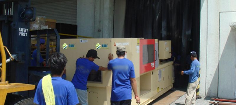 Loading and Unloading Services