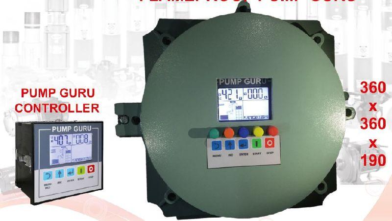 Flameproof Pump Controller