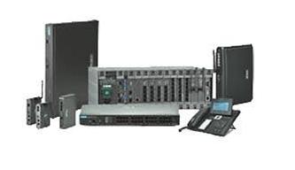 Matrix EPABX System