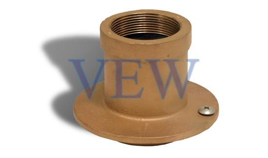 F 02 Low Water Level Adjuster