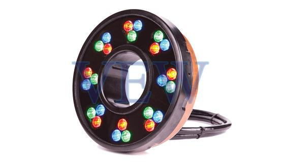 RGB Color LED Lights