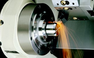 CNC Hard Turning Services