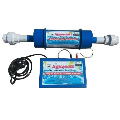 FX Model Electronic Water Conditioner