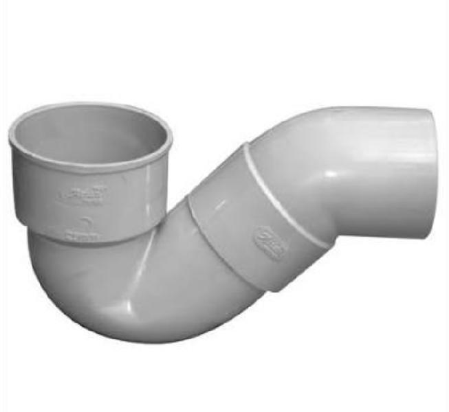 Pvc upvc p trap pipe fitting manufacturer supplier in
