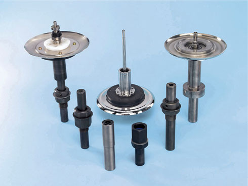 TFO Spare Parts