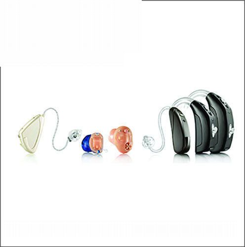 Audifon Hearing Aids