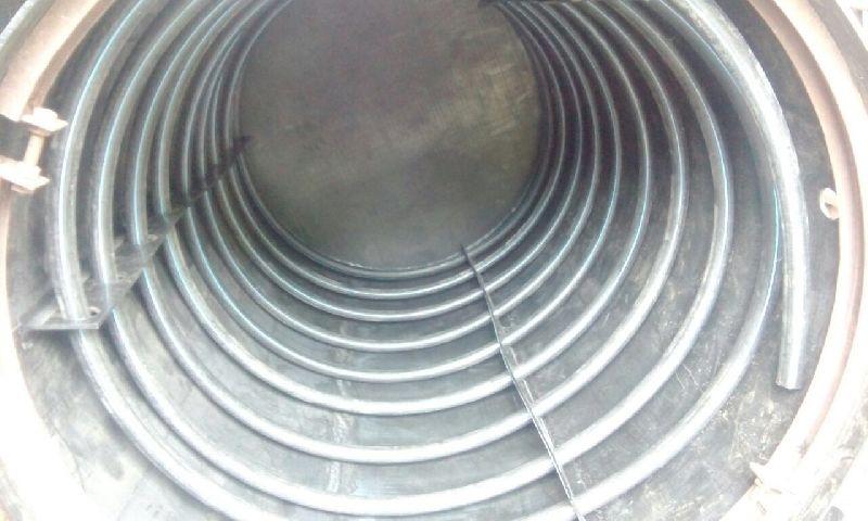Spiral Reactor 04