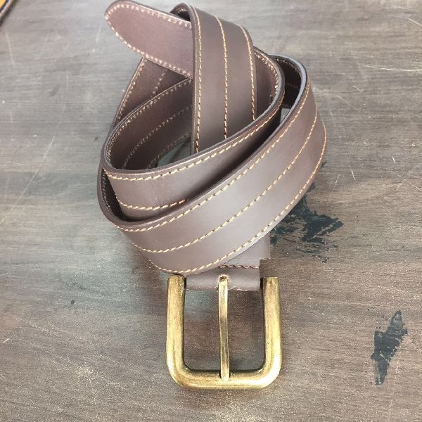 Leather Belt 01
