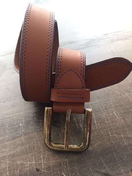 Leather Belt 02