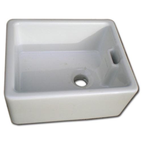 Fire Clay Sink
