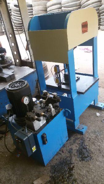 Punching Press Machine