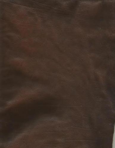 Buffalo Crumble Antique Leather Fabric