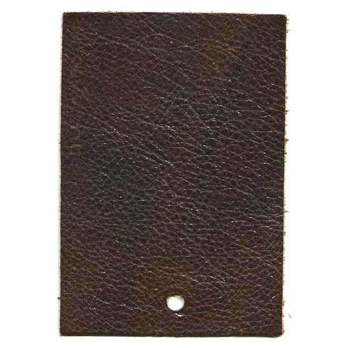Cow Milled VT Leather Fabric