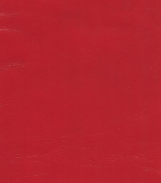 VT Plain Red Cow Leather
