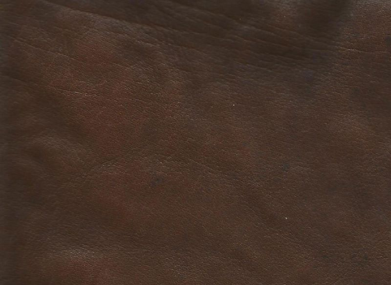Crumbled Buffalo Leather