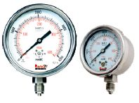 Capsule Type Pressure Gauges