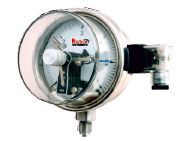 Electric Contact Pressure Gauges