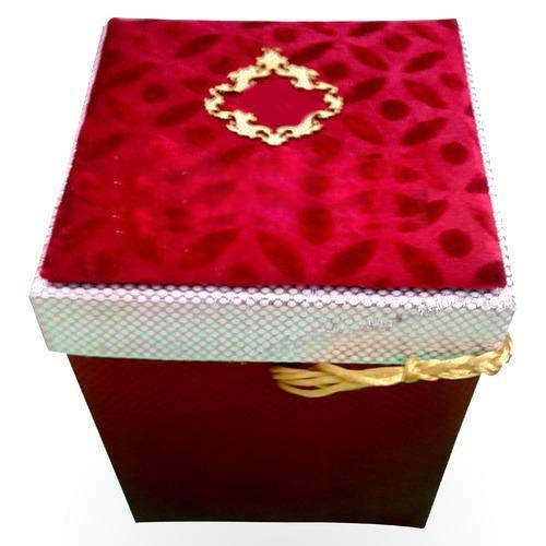 Designer Wedding Bhaji Box