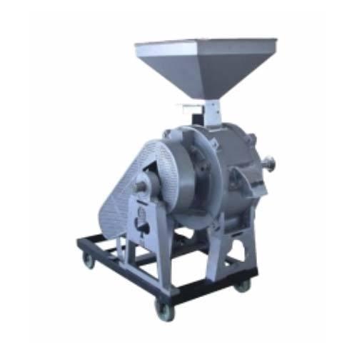Open Type Flour Mill