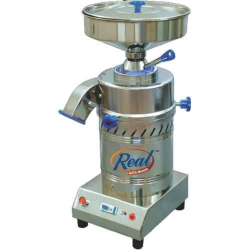 Stainless Steel Round Flour Mill