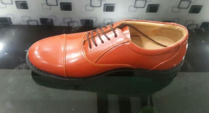 Lightweight DMS Boots