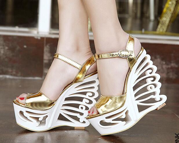 bf6b9d90e0b4c8 Ladies Designer Sandals Manufacturer Exporter in Narela Industrial ...