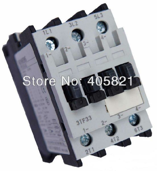 3 Phase Contactor