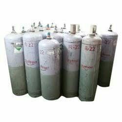 Refrigerant Gas Cylinders 01