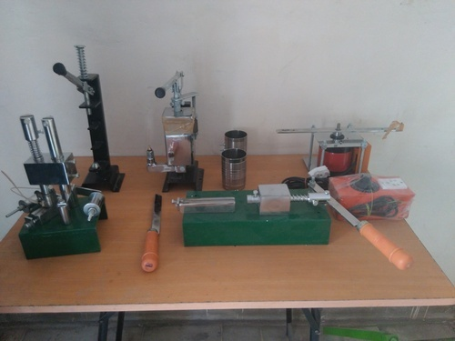 Ball Pen Making Machine 03