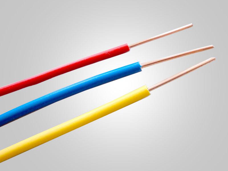 Single Core Copper Wire