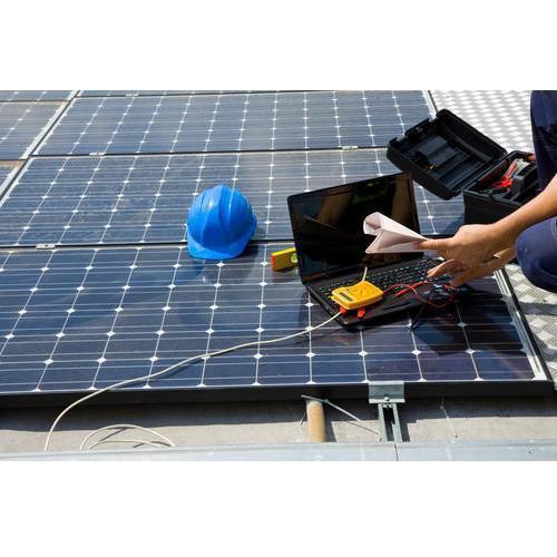Solar Panel AMC Services