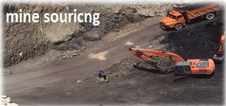 Mine Sourcing Services