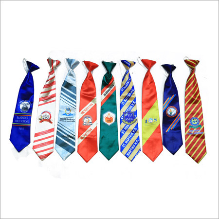 Wholesale school tiesschool ties manufacturer supplier in raipur school ties ccuart Gallery