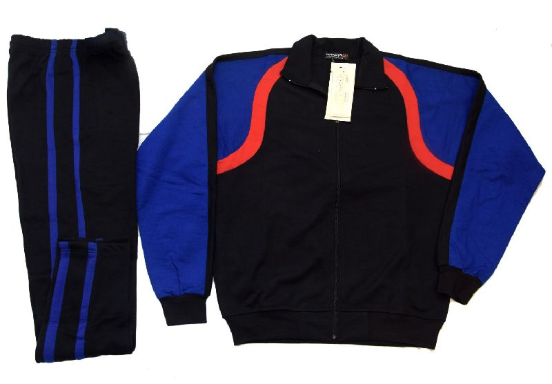 Mens Tracksuit 01