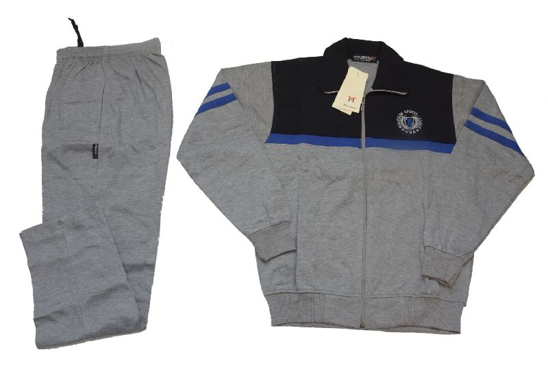 Mens Tracksuit 03