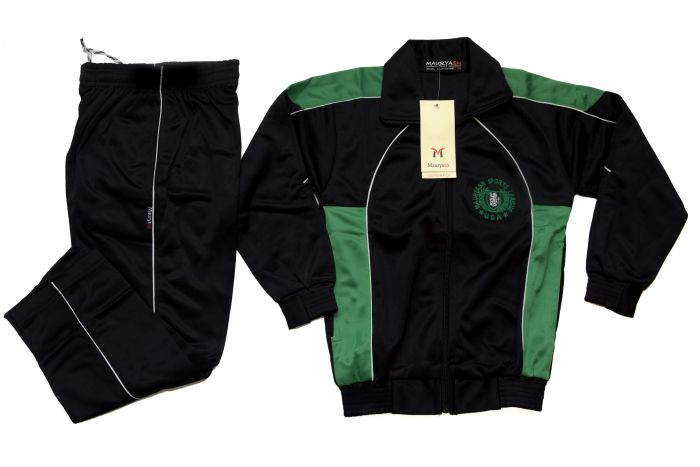 Mens Tracksuit 05