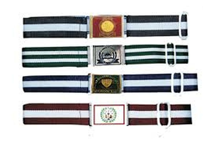 School Belt