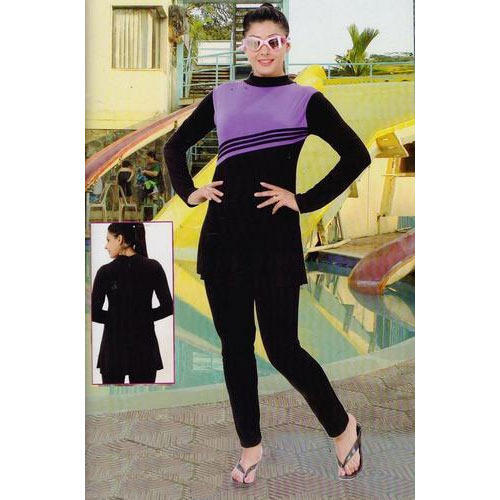 Ladies Full Length Swimming Suits Manufacturer Supplier In Mumbai India
