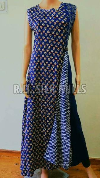Ladies Designer Kurti 01