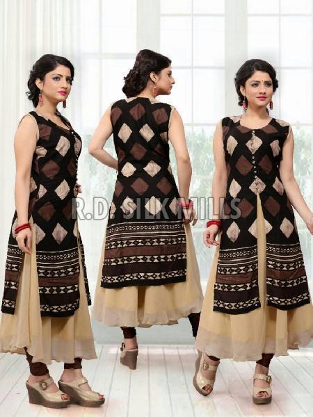 Ladies Designer Kurti 02